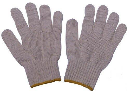 Găng tay sợi loại mỏng - sợi to (40g)