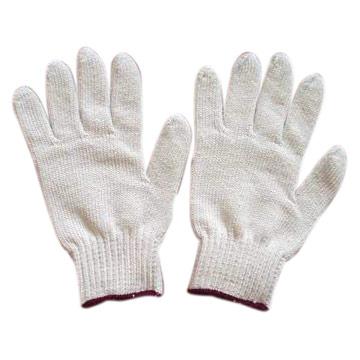 Găng tay sợi loại dầy sợi nhỏ 60g