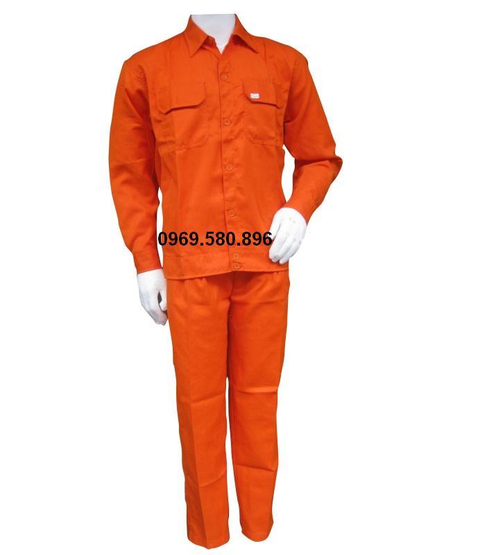May đo đồng phục công nhân ngành điện