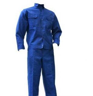 Đồng phục quần áo công nhân xây dựng