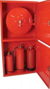 Hộp đựng phương tiện cứu hoả chuyên dụng – HQP 40x60x22