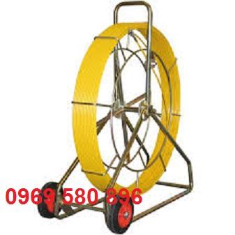 Ghi kéo cáp dài 150 m nặng 50 kg