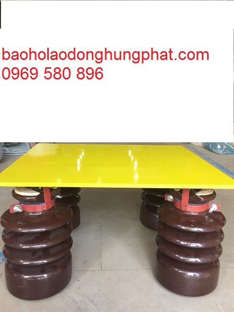 Ghế cách điện 35 kv - giá rẻ tại Hưng  Thịnh Phát