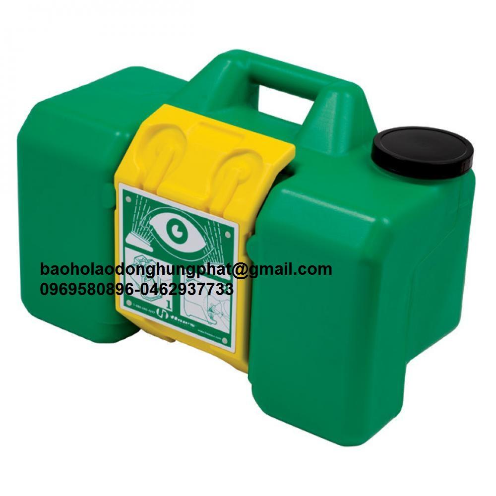 Bồn rửa mắt khẩn  cấp di động  HAWS 7501