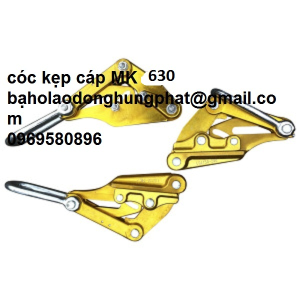 Cóc kẹp cáp 720- 800mm Gía Rẻ Tại Hưng Thịnh Phát