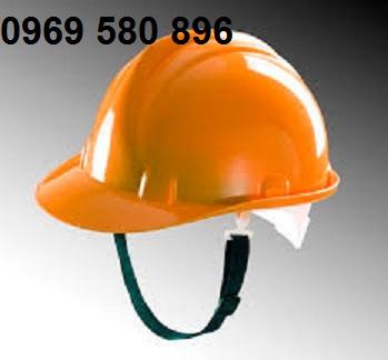 Mũ BHLĐ  Nhật Quang Có Lót Xốp -cách nhiệt giá rẻ tại Hưng Thịnh Phát