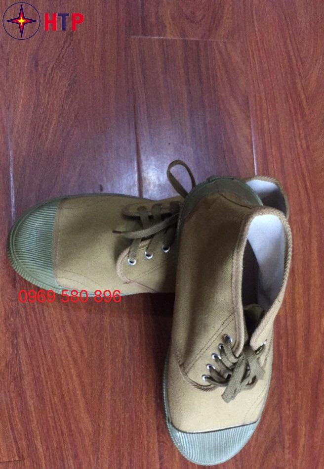 Giày cách điện 15 kv giá rẻ tại Hưng Thịnh Phát