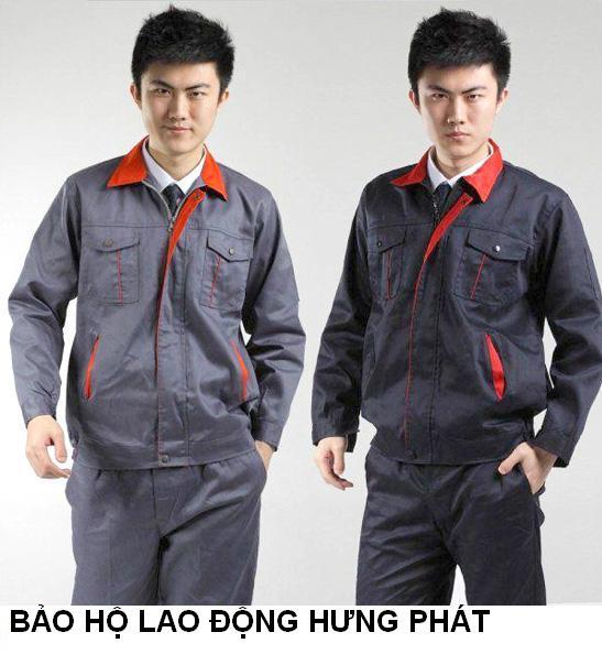 Quần áo bảo hộ lao động dành cho kỹ sư