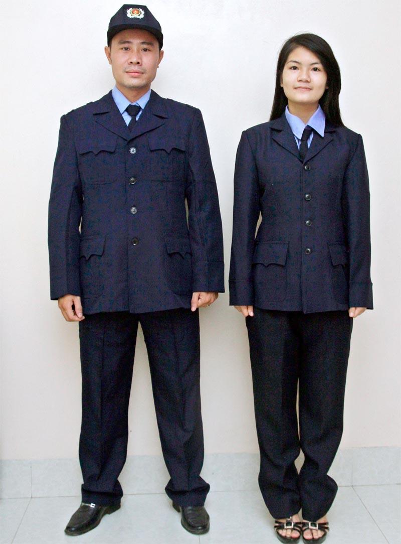 Quần áo bảo bệ mùa đông (nữ)