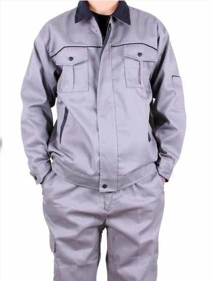 Quần áo bảo hộ lao động dành cho chuyên gia