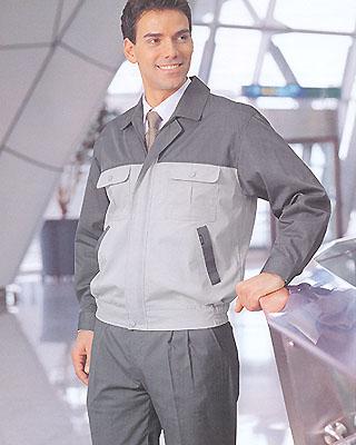 Quần áo bảo hộ lao động dùng cho kỹ sư nẹp túi
