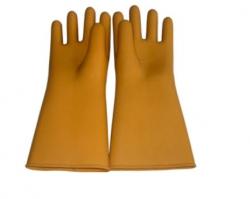 Găng tay cao su cách điện hạ áp 6kv