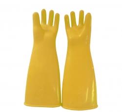 Găng tay cao su cách điện cao áp 24kv