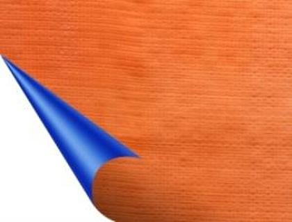 Bạt xanh cam trung quốc