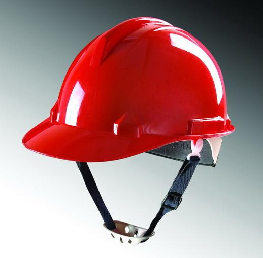 Mũ bảo hộ lao động thùy dương không núm vặn