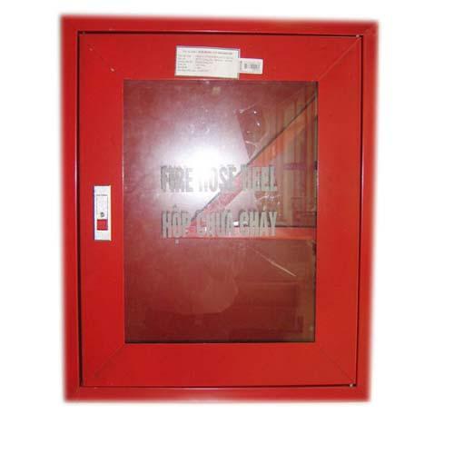 Hộp đựng bình phương tiện cứu hỏa trong nhà 4500x600x220
