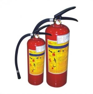Bình cứu hỏa khí CO2 – MFZ8 ABC