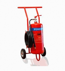 Bình cứu hỏa khí CO2 – PINGAN MT35