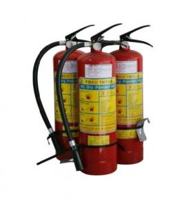 Bình cứu hỏa bột – MFZL4