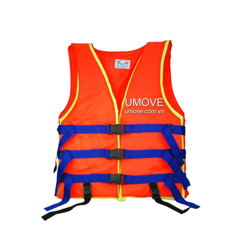 áo phao bơi trẻ em số 3