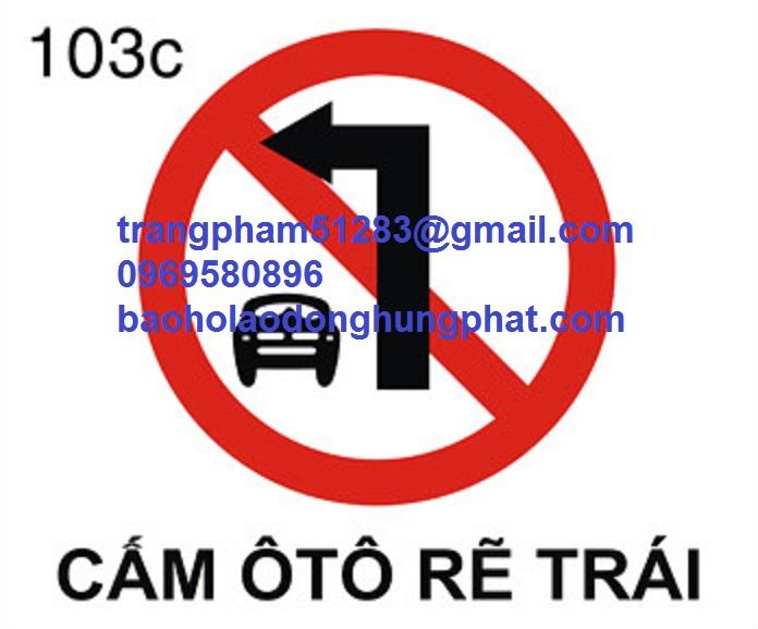 Biển báo giao thông số 103 c
