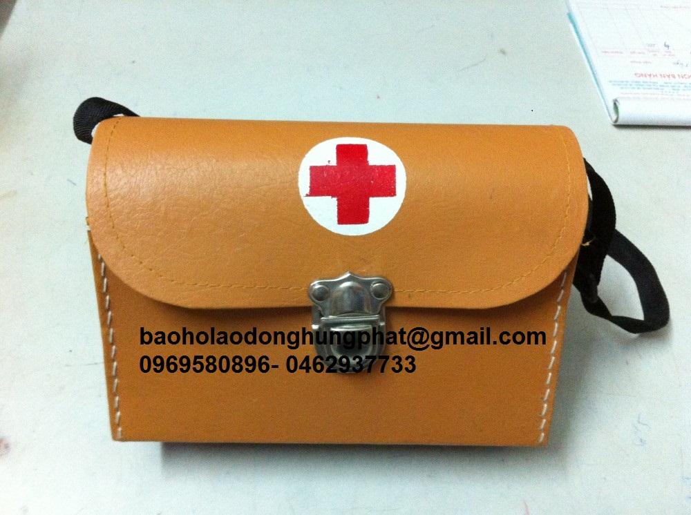 Túi cứu thường nhỏ  kích thước 15x8x3cm