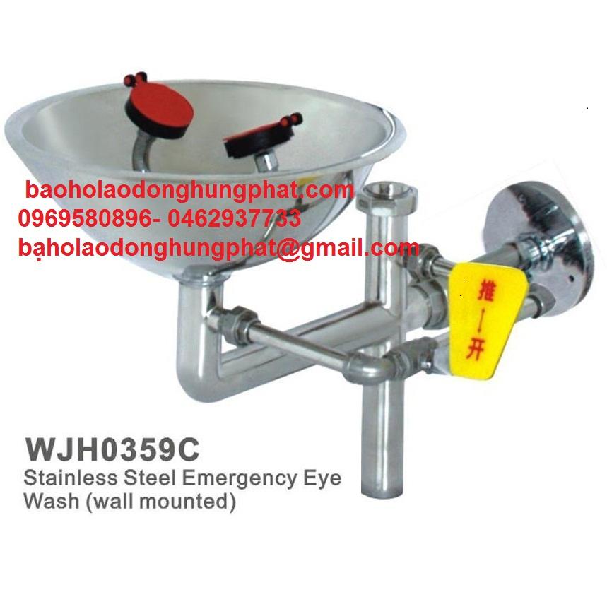 Bồn rửa mắt khẩn cấp WJH0359C ,