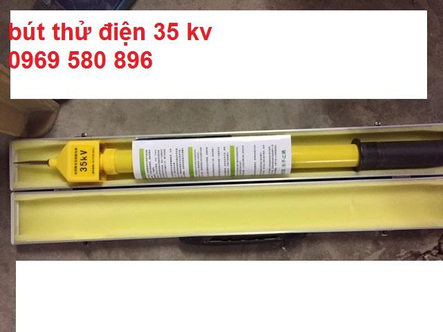 Bút thử điện 220 kv hộp nhôm - xuất xứ đài loan