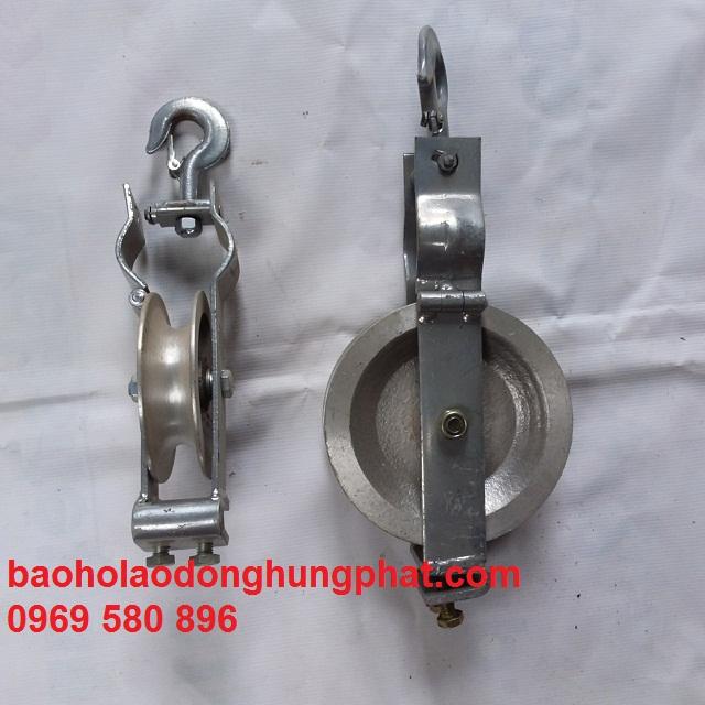 Puly nhôm 200 x60 mm giá rẻ tại Hưng Thịnh Phát