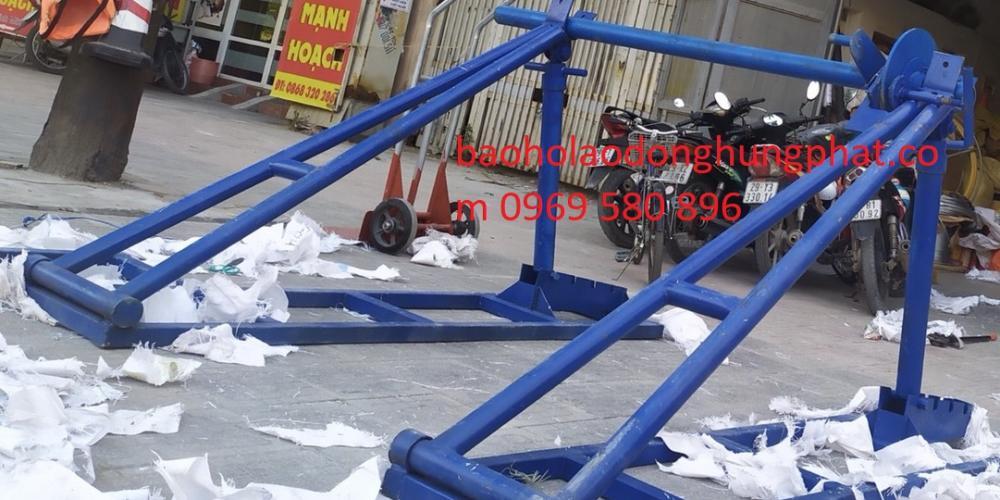 Mễ ra dây 8 tấn giá rẻ  tại Hưng Thịnh Phát